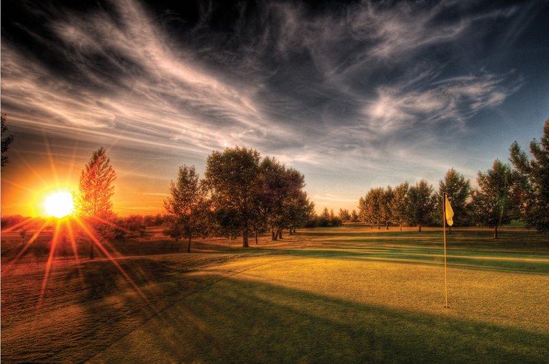 Holiday Inn Saskatoon Downtown-Wildwood Golf Course<br/>Image from Leonardo