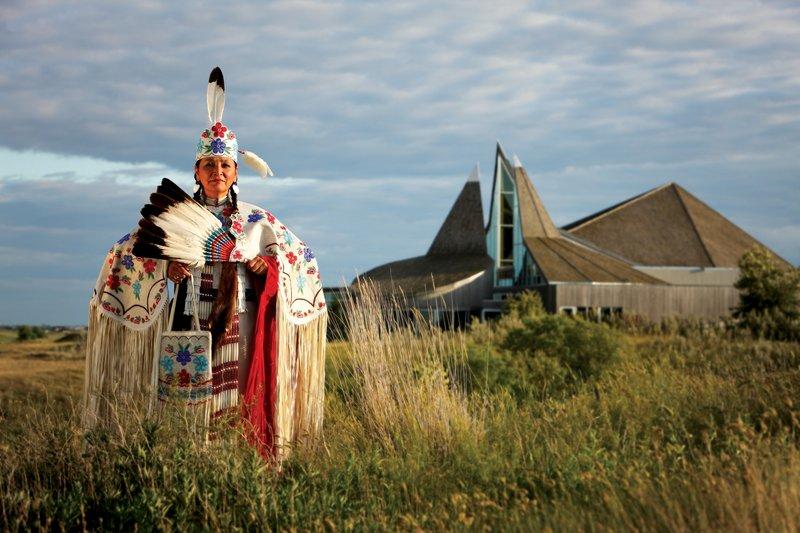 Holiday Inn Saskatoon Downtown-Wanuskewin Heritage Park<br/>Image from Leonardo