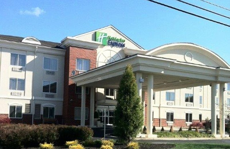 Holiday Inn Express & Suites Vineland Millville-Free Breakfast and Free Wifi included<br/>Image from Leonardo