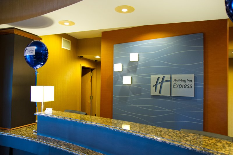 Holiday Inn Express & Suites Vineland Millville-Welcome to Our Newly Renovated Holiday Inn Express<br/>Image from Leonardo