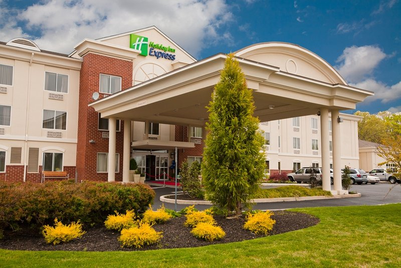 Holiday Inn Express & Suites Vineland Millville-Welcome to the Newly Renovated Holiday Inn Express<br/>Image from Leonardo