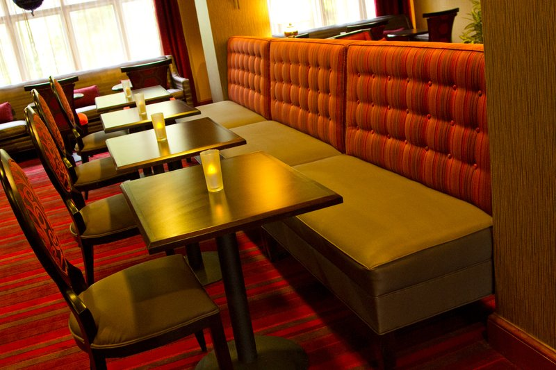 Holiday Inn Express & Suites Vineland Millville-Breakfast Bar<br/>Image from Leonardo