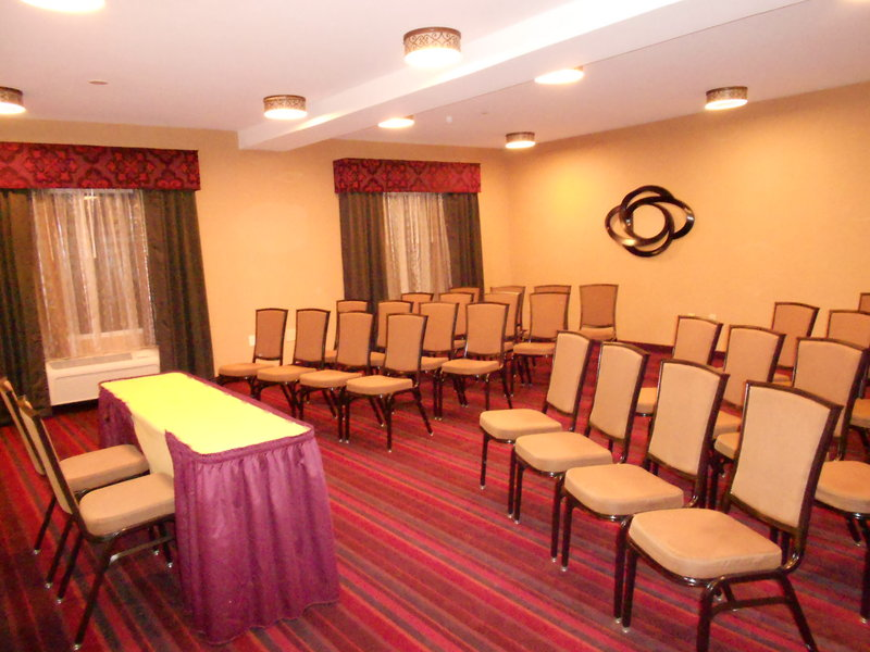 Holiday Inn Express & Suites Vineland Millville-State of the art Cumberland Meeting Room<br/>Image from Leonardo