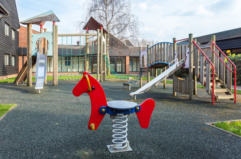 Holiday Inn Cambridge-Kids and parents alike will love our spacious Play Area<br/>Image from Leonardo