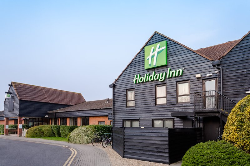 Holiday Inn Cambridge-Welcome to Holiday Inn Cambridge<br/>Image from Leonardo