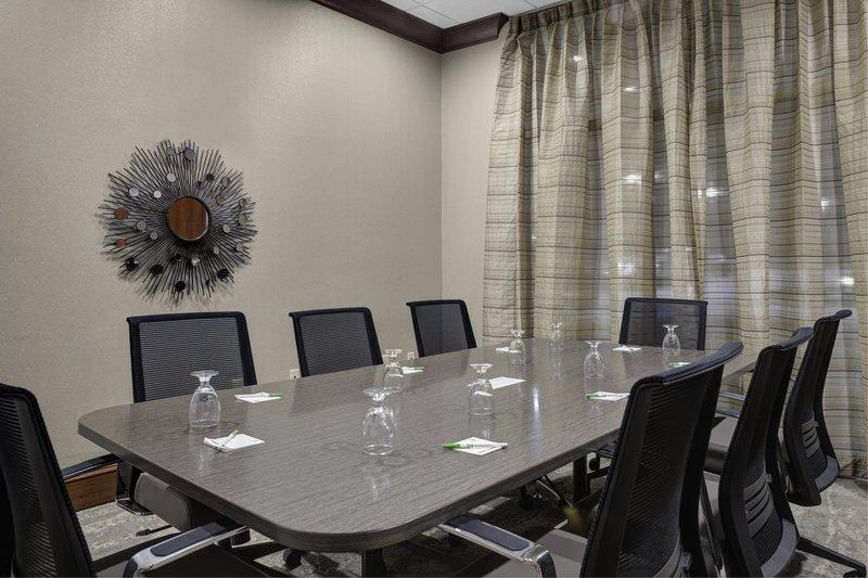 Holiday Inn Hotel & Suites Lima-Boardroom<br/>Image from Leonardo