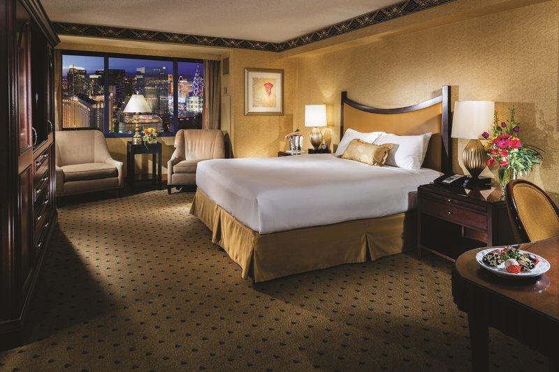 New York-New York Hotel - Madison Avenue King <br/>Image from Leonardo