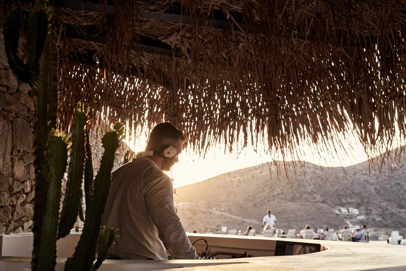 Poseidon Hotel-Hotel events<br/>Image from Leonardo