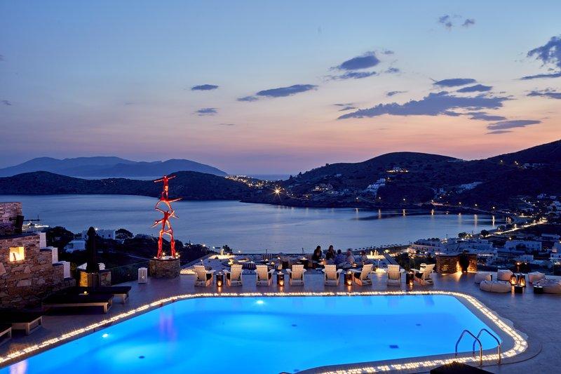 Poseidon Hotel-Pool<br/>Image from Leonardo