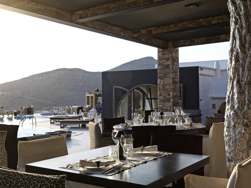 Poseidon Hotel-Grandmas Restaurant<br/>Image from Leonardo