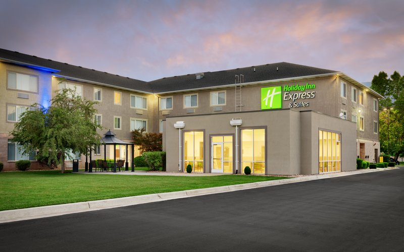 Holiday Inn Express & suites American Fork - North Provo-Scenery / Landscape<br/>Image from Leonardo