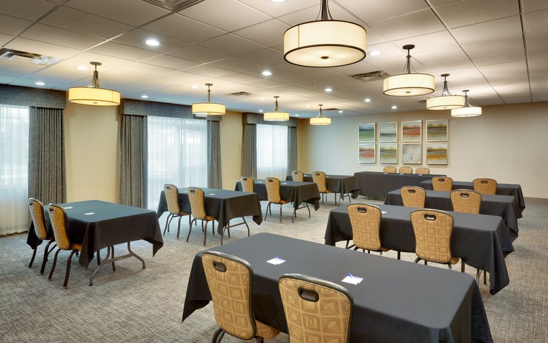 Holiday Inn Express & suites American Fork - North Provo-Meeting Room<br/>Image from Leonardo