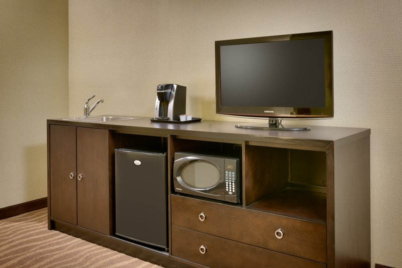 Holiday Inn Express & suites American Fork - North Provo-Suite<br/>Image from Leonardo