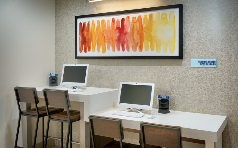 Holiday Inn Express & suites American Fork - North Provo-Business Center<br/>Image from Leonardo