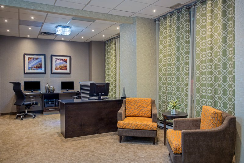Holiday Inn Express & Suites Regina-Business Center<br/>Image from Leonardo