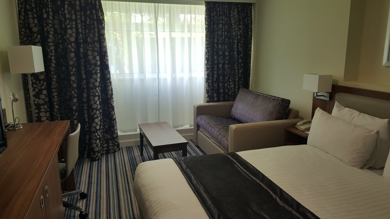 Holiday Inn Derby - Nottingham M1, Jct.25-Executive Family room<br/>Image from Leonardo