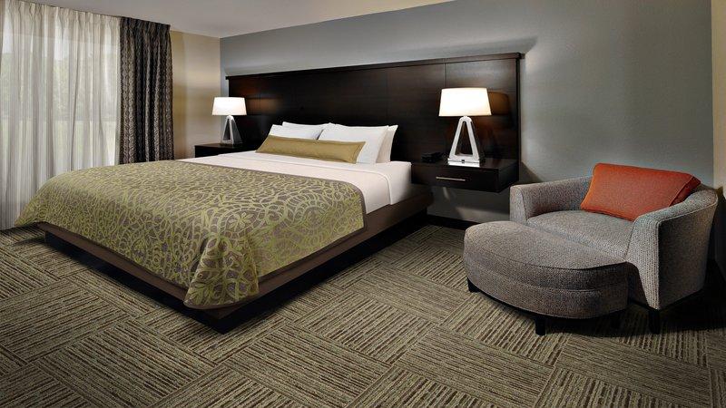Staybridge Suites Lexington-Staybridge Suites Lexington, Kentucky Onebedroom King Bed Suite<br/>Image from Leonardo