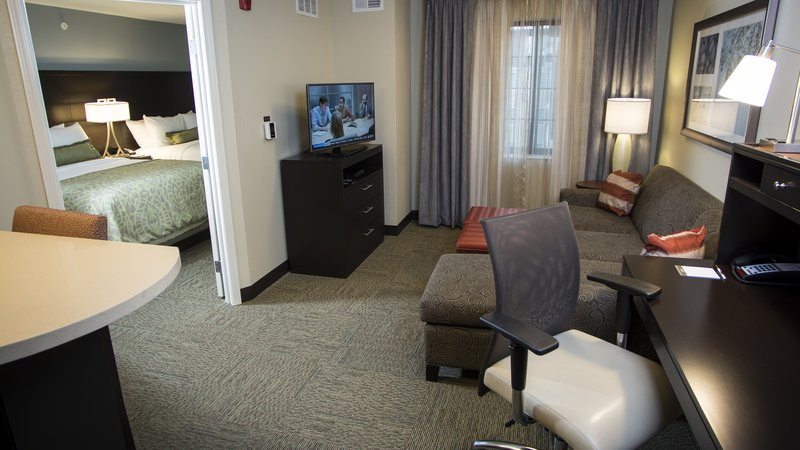 Staybridge Suites Lexington-Staybridge Suites Lexington KY One bedroom 2 Queen Beds<br/>Image from Leonardo