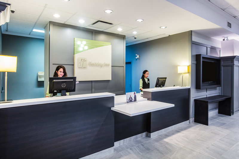 Holiday Inn Hotel & Suites Grande Prairie-Conference Ctr-Our Staff Is Ready To Make You Feel Right At Home On The Road<br/>Image from Leonardo