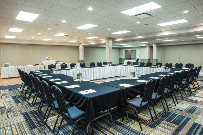 Holiday Inn Hotel & Suites Grande Prairie-Conference Ctr-Salon<br/>Image from Leonardo