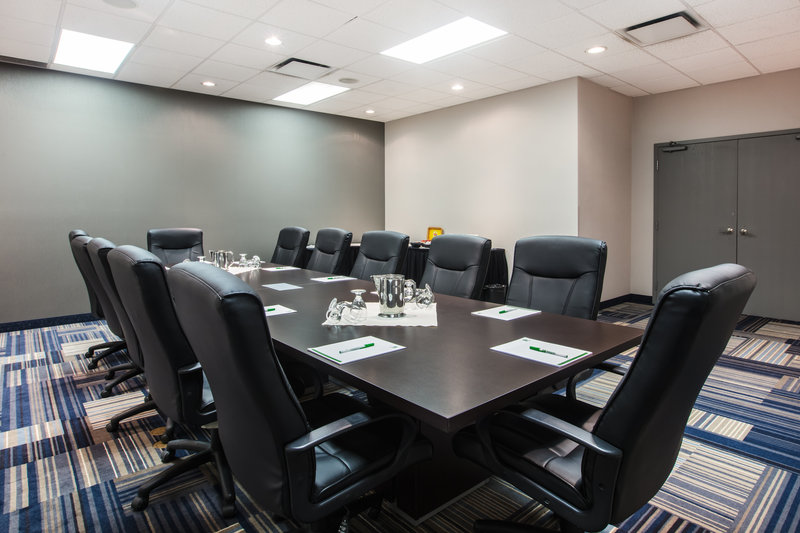 Holiday Inn Hotel & Suites Grande Prairie-Conference Ctr-Board Room <br/>Image from Leonardo