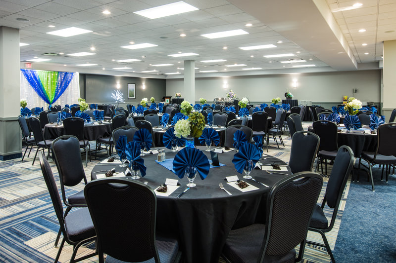 Holiday Inn Hotel & Suites Grande Prairie-Conference Ctr-Salon <br/>Image from Leonardo