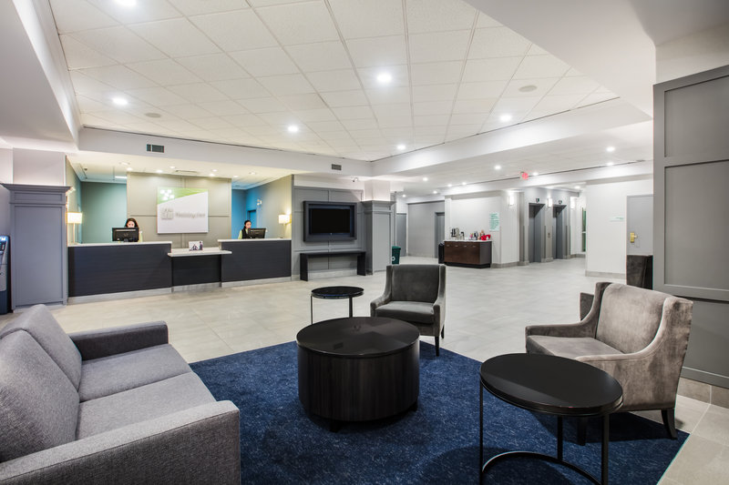 Holiday Inn Hotel & Suites Grande Prairie-Conference Ctr-Our Modern Hotel Was Designed With Comfort and Convenience In Mind<br/>Image from Leonardo
