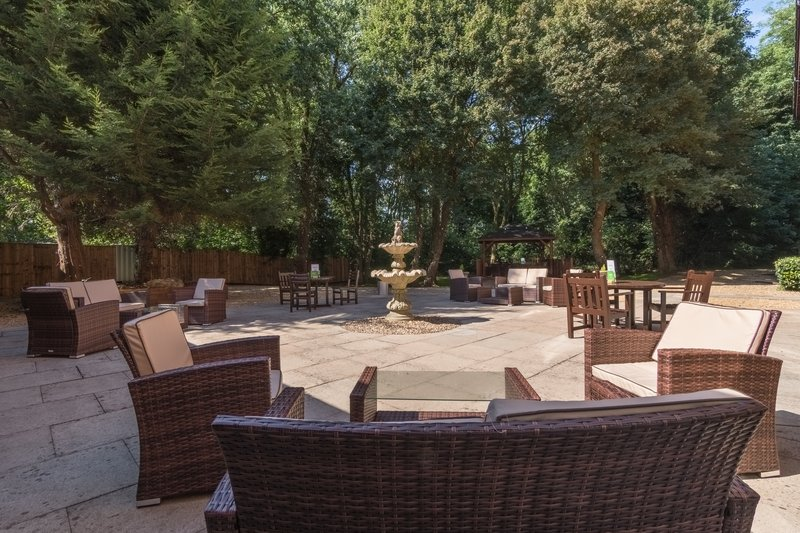 Holiday Inn Corby - Kettering A43-Hotel Exterior<br/>Image from Leonardo