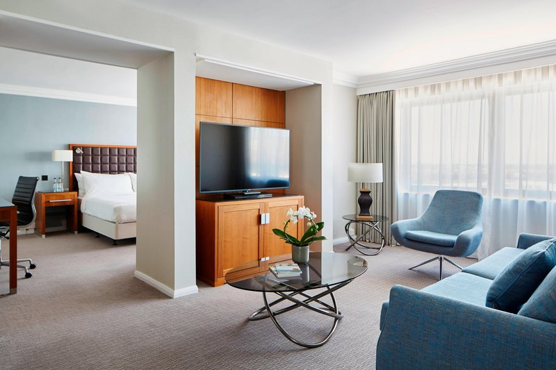 Marriott Portsmouth Hotel-Portchester Suite<br/>Image from Leonardo