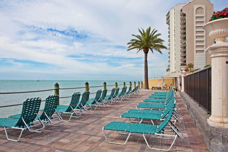 HOLIDAY INN HOTEL AND SUITES CLEARWATER BEACH-Amazing views of the Gulf of Mexico<br/>Image from Leonardo