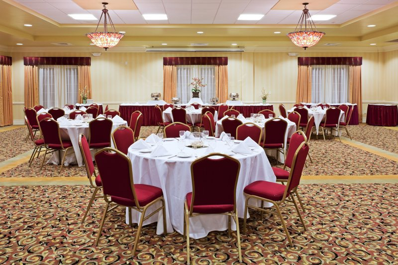 HOLIDAY INN HOTEL AND SUITES CLEARWATER BEACH-Ballroom<br/>Image from Leonardo