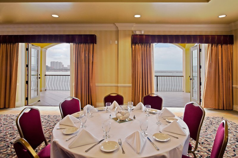 Holiday Inn Hotel & Suites Clearwater Beach-Duval Ballroom<br/>Image from Leonardo