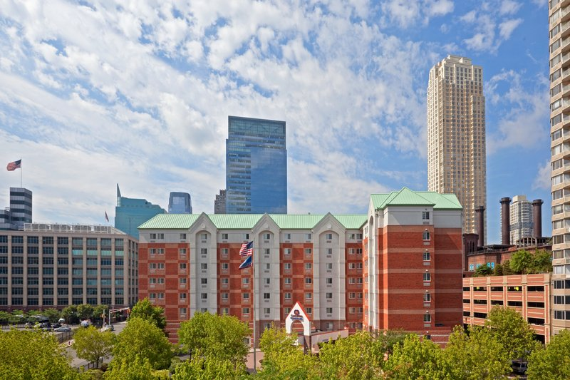 Candlewood Suites Jersey City-Welcome to Candlewood Suites Jersey City Harborside!<br/>Image from Leonardo