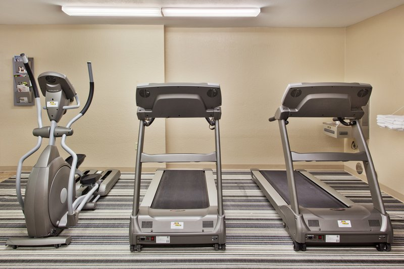 Candlewood Suites Jersey City-Work out at your convenience!<br/>Image from Leonardo