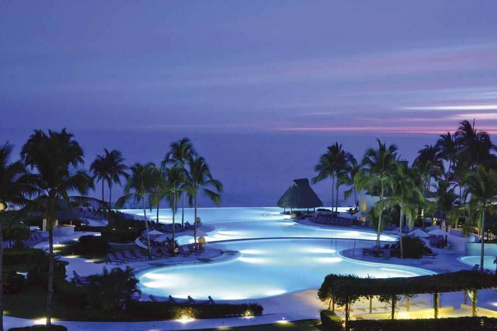Grand Velas Riviera Nayarit  - Poolview <br/>Image from Leonardo