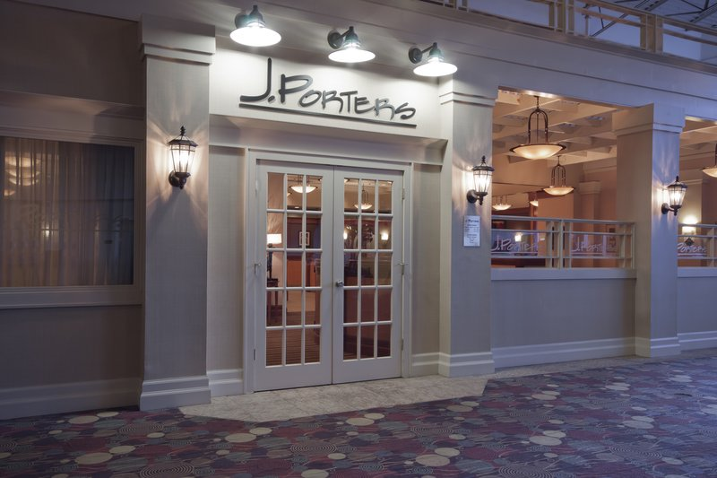 Holiday Inn Flint - Grand Blanc Area-Jporters Restaurant<br/>Image from Leonardo