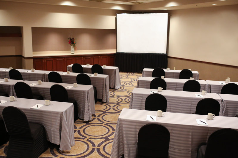 Holiday Inn Dayton/Fairborn I-675-Conference Room<br/>Image from Leonardo