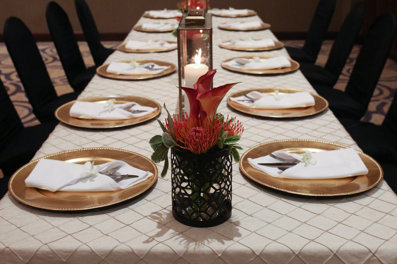 Holiday Inn Dayton/Fairborn I-675-Banquet Room<br/>Image from Leonardo