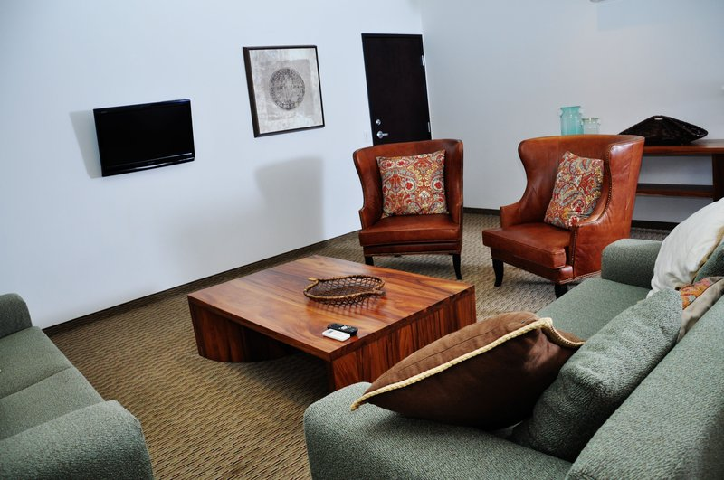 Holiday Inn Express Guadalajara Autonoma-Presidential Suite<br/>Image from Leonardo