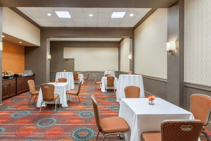 Crowne Plaza Dayton-Break-out Room<br/>Image from Leonardo