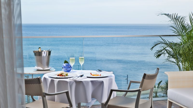 Intercontinental Estoril-View from the InterContinental Estoril's Terrace<br/>Image from Leonardo