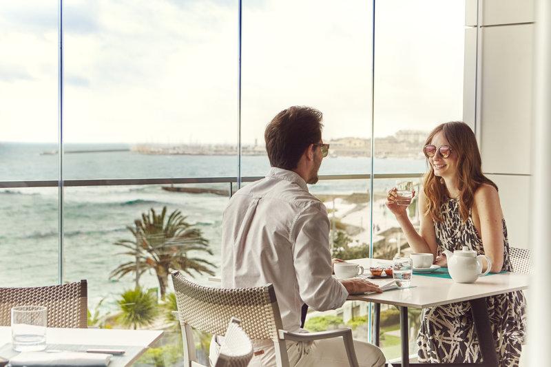Intercontinental Estoril-Lobby Lounge's Terrace<br/>Image from Leonardo