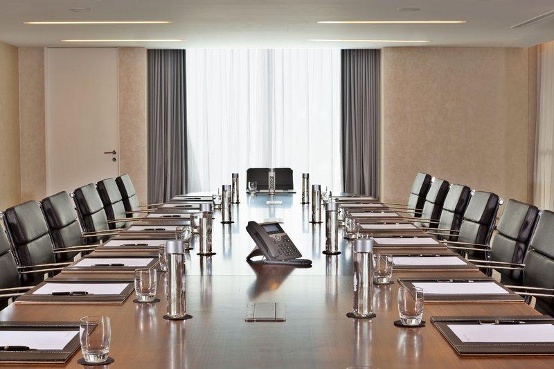 Intercontinental Estoril-Meeting Room<br/>Image from Leonardo