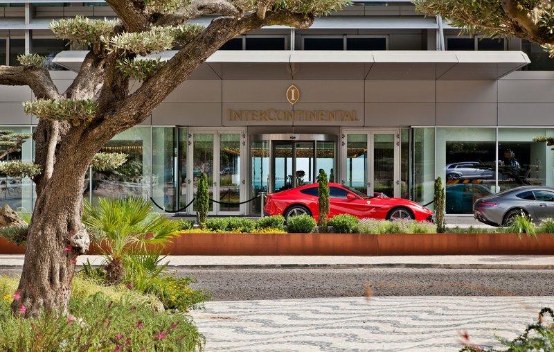 Intercontinental Estoril-Hotel InterContinental Estoril<br/>Image from Leonardo
