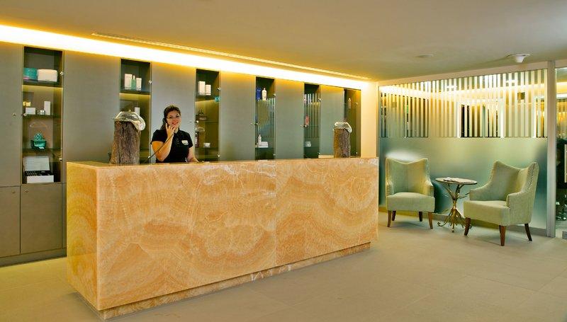 Intercontinental Estoril-Spa Entrance<br/>Image from Leonardo