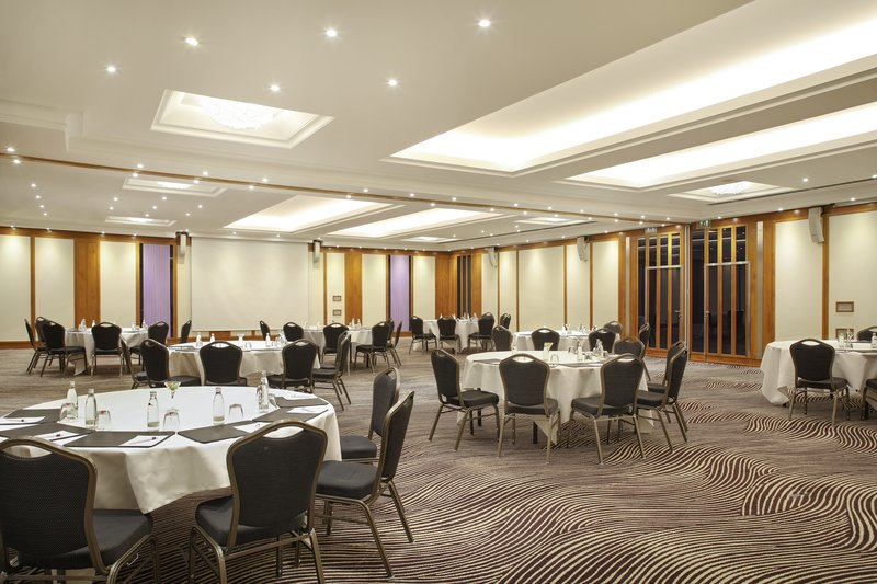 Crowne Plaza Heidelberg City Centre-One of 6 large rooms for meetings, events and functions. <br/>Image from Leonardo