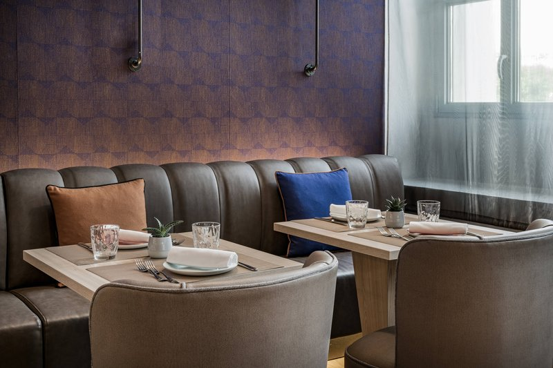 AC Hotel Torino-AC Lounge - Seating Area<br/>Image from Leonardo