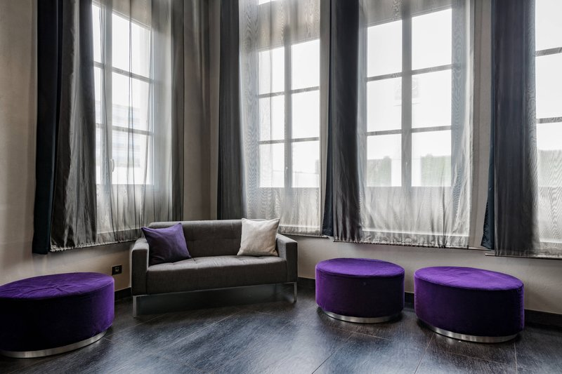 AC Hotel Torino-Banchetti Room<br/>Image from Leonardo
