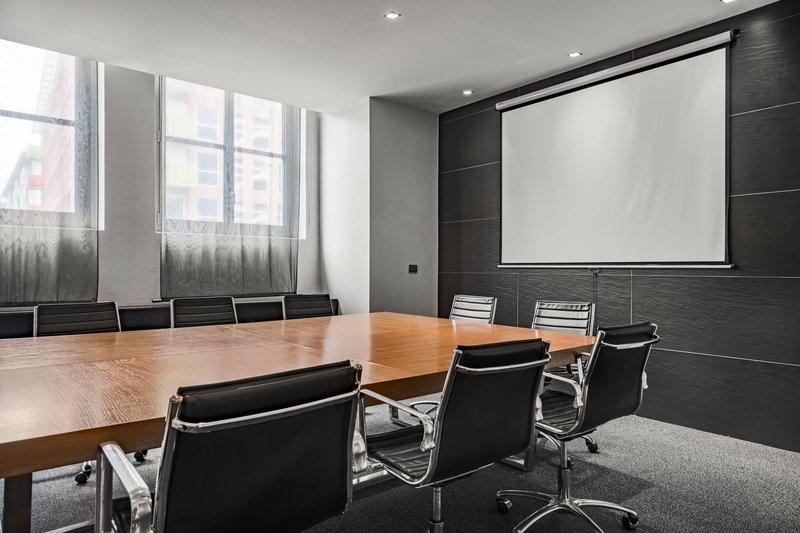 AC Hotel Torino-Meeting Room Forum A<br/>Image from Leonardo