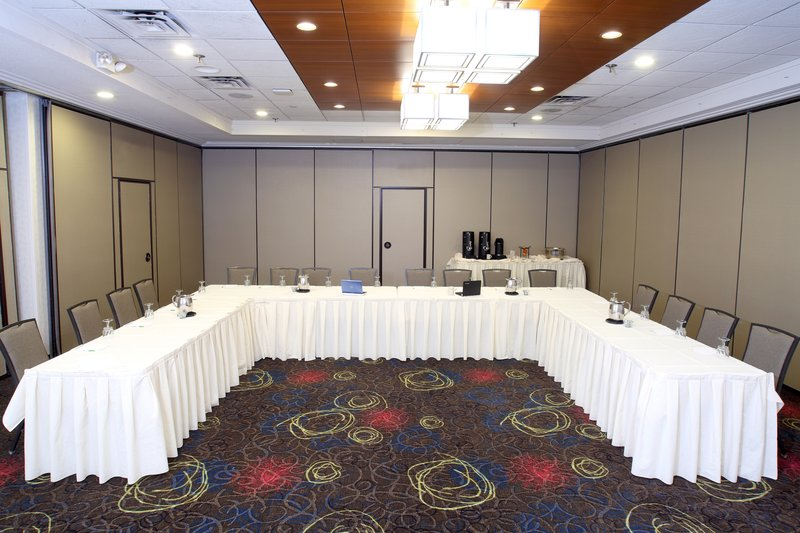 Holiday Inn Hotel & Suites Duluth-Downtown-We offer smaller meeting spaces to meet your needs.<br/>Image from Leonardo